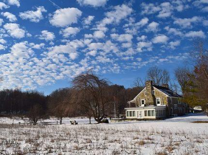winter prep home