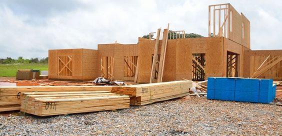 re-construction