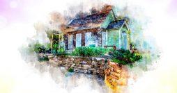 home construction dream home
