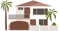 building dream home