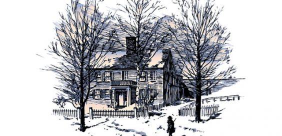 seasonal home repair