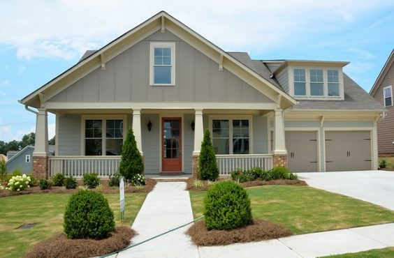 Preliminary Landscaping Ideas For A New Build Home Building And Construction Magazine
