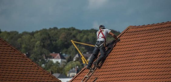 DYI roofing