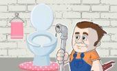 DYI plumbing fix