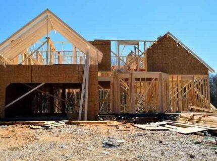 planning home construction