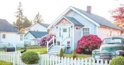 restoring older house