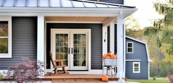 renovate exterior home