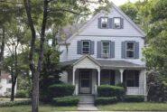 modernize traditional home