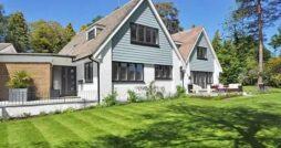 top exterior home materials