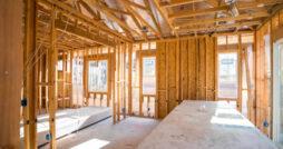 buliding a house