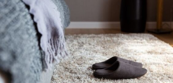 Best Tips for Positioning a Rug in a Bedroom