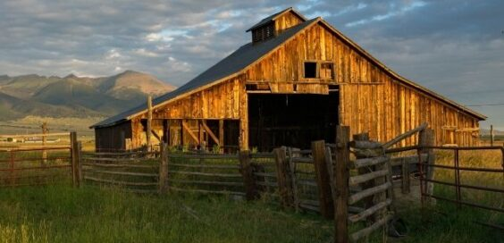 4 Things to Know Before Restoring an Old Barn